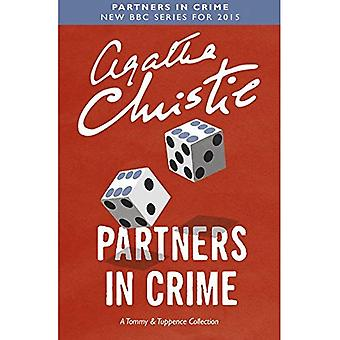 Partners in Crime: een Tommy & Tuppence collectie (Tommy & Tuppence 2)