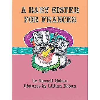 A Baby Sister for Frances (I Can Read - Level 2
