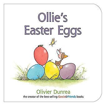 Ollie's Easter Eggs