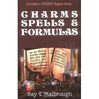 Charms, trollformler och formler (Llewellyns praktiska Magick serien)