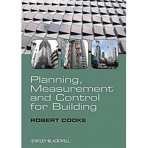 Planning, MeasureHommest and Control for Building