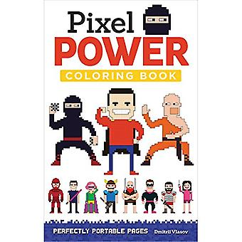 Pixel Power: Perfect draagbare pagina's (On the Go)