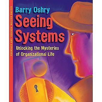 Seende system. Låsa upp organisatoriska livets mysterier