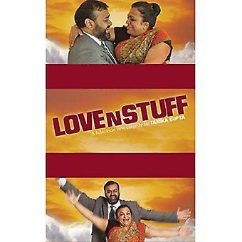 Love 'N Stuff (Oberon Modern Plays)