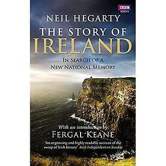 L'histoire de l'Irlande