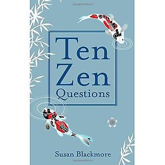 Dix Questions de Zen
