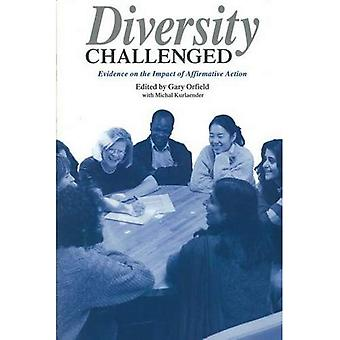 Diversity Challenged: Evidence on the Impact of Affirmative Action