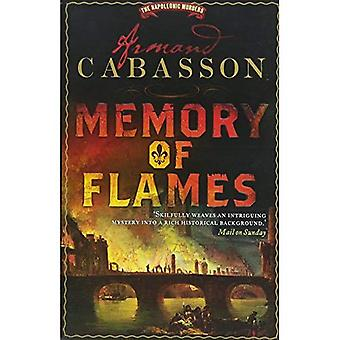 Memory of Flames: The Napoleonic Murders 3