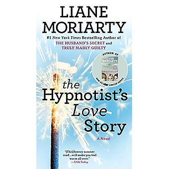 História de amor do hipnotizador