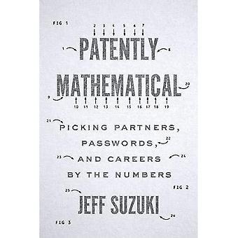 Offenkundig Kommissionierung mathematische:, Partner, Passwörter und Karriere in Zahlen
