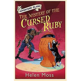 Adventure Island 5: The Mystery of the Cursed Ruby