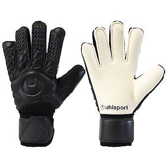 UHLSPORT COMFORT ABSOLUTGRIP  Goalkeeper Gloves Size