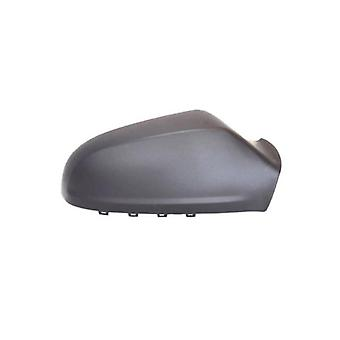 Right Driver Side Mirror Cover (schwarz) OPEL ASTRA H 2004-2009