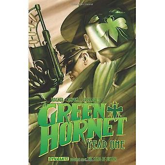 Green Hornet: Year One Volume 1 TP