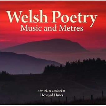 Compact Wales: Welsh Poetry� - Music and Meters