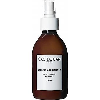 SACHAJUAN Leave In Conditioner