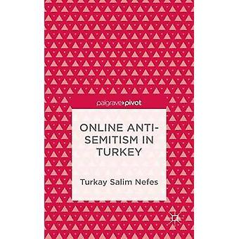 Online AntiSemitism i Turkiet av Nefes & Turkay Salim