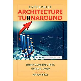 Enterprise Architecture Turnaround by Anupindi Ph. D. & Nagesh V.