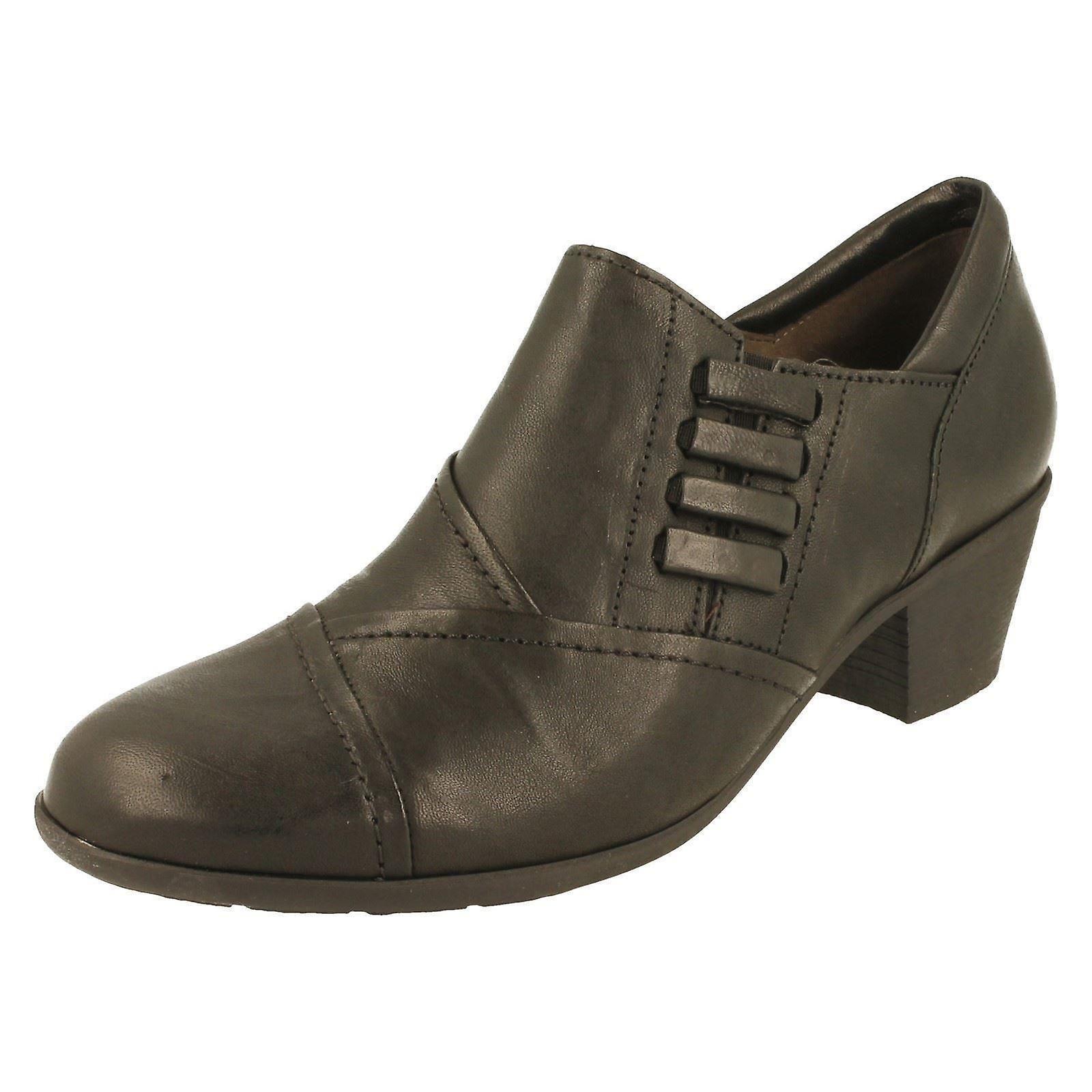 Ladies Gabor Slip On Trouser chaussures 94494