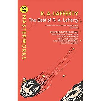 Le meilleur de R. A. Lafferty (S.F. Masterworks)