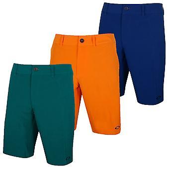 Oakley Mens 2019 Hybrid 5 Pockets Golf Shorts