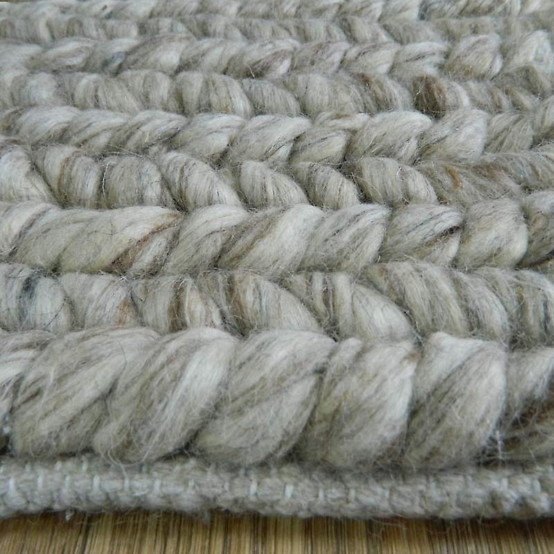 Rugs - Linie Comfort - Off White & Beige