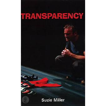 Transparency by Suzie Miller - 9780868199702 Book