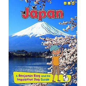 Japan by Anita Ganeri - 9781410966759 Book