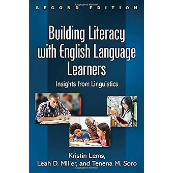 Building Literacy with English Language Learners - Insights from Lingu