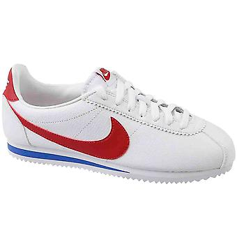 Nike Wmns Classic Cortez Leather 807471-103 Womens sneakers
