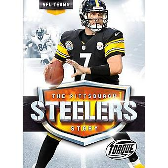 The Pittsburgh Steelers Story by Allan Morey - 9781626173798 Book