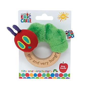 Eric Carle Tiny Caterpillar
