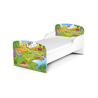 PriceRightHome dinosaurus peuter bed