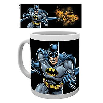 DC Comics Justice League Batman Boxed Drinking Mug