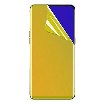 Näytön suoja 3D pehmeä hydrogel Samsung Galaxy A40 (SM-a405f)
