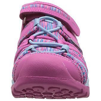 Kids Geox Girls Borealis G Low Top Bungee Sport Sandals