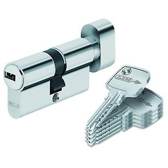 Pomo Offset Points à clé ABUS Eurocilindro Kd6 Mm Z40 / K30 (bricolage, matériel)