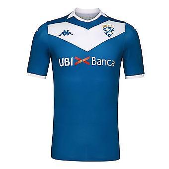 2019-2020 Brescia Kappa Home Shirt