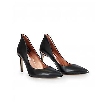Ted Baker Leather Court sko