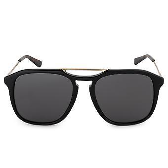 Gucci Square Sunglasses GG0321S 001 55