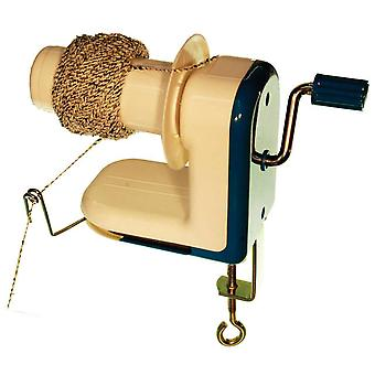 In Line Yarn Ball Winder Mo05