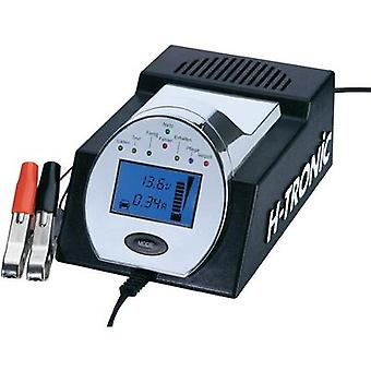 H-Tronic HTDC 5000 - 5A Lead Acid Battery Charger Station, For 12V Batteries