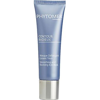 Phytomer Contour Radieux Smoothing & heropleving van Eye Mask