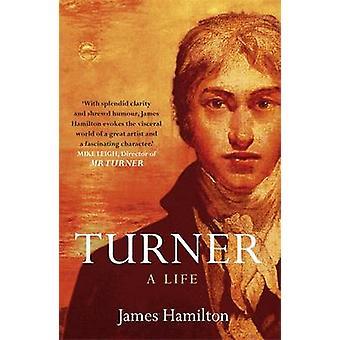 Turner 9780340628119 by James Hamilton