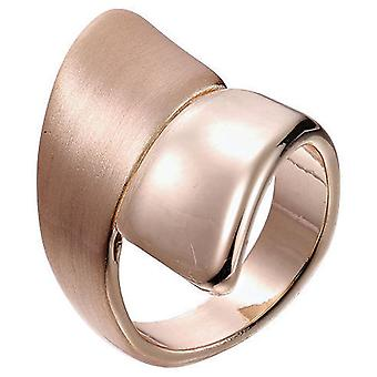 Juvel by Ring 18mm - Golden Rosa (Damemode-accessories, smykker, ringe)