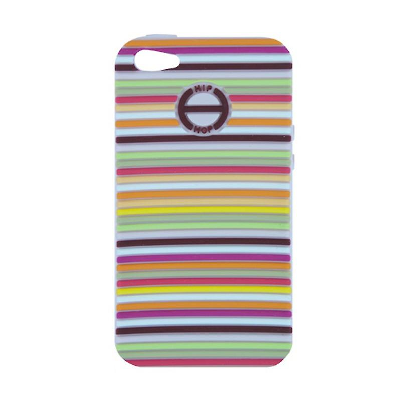Hip Hop Cover Phone Case Iphone 5 Millerigh HCV0048 Mille Colori
