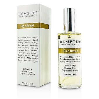 Demeter Roggenbrot Köln Spray 120ml / 4oz