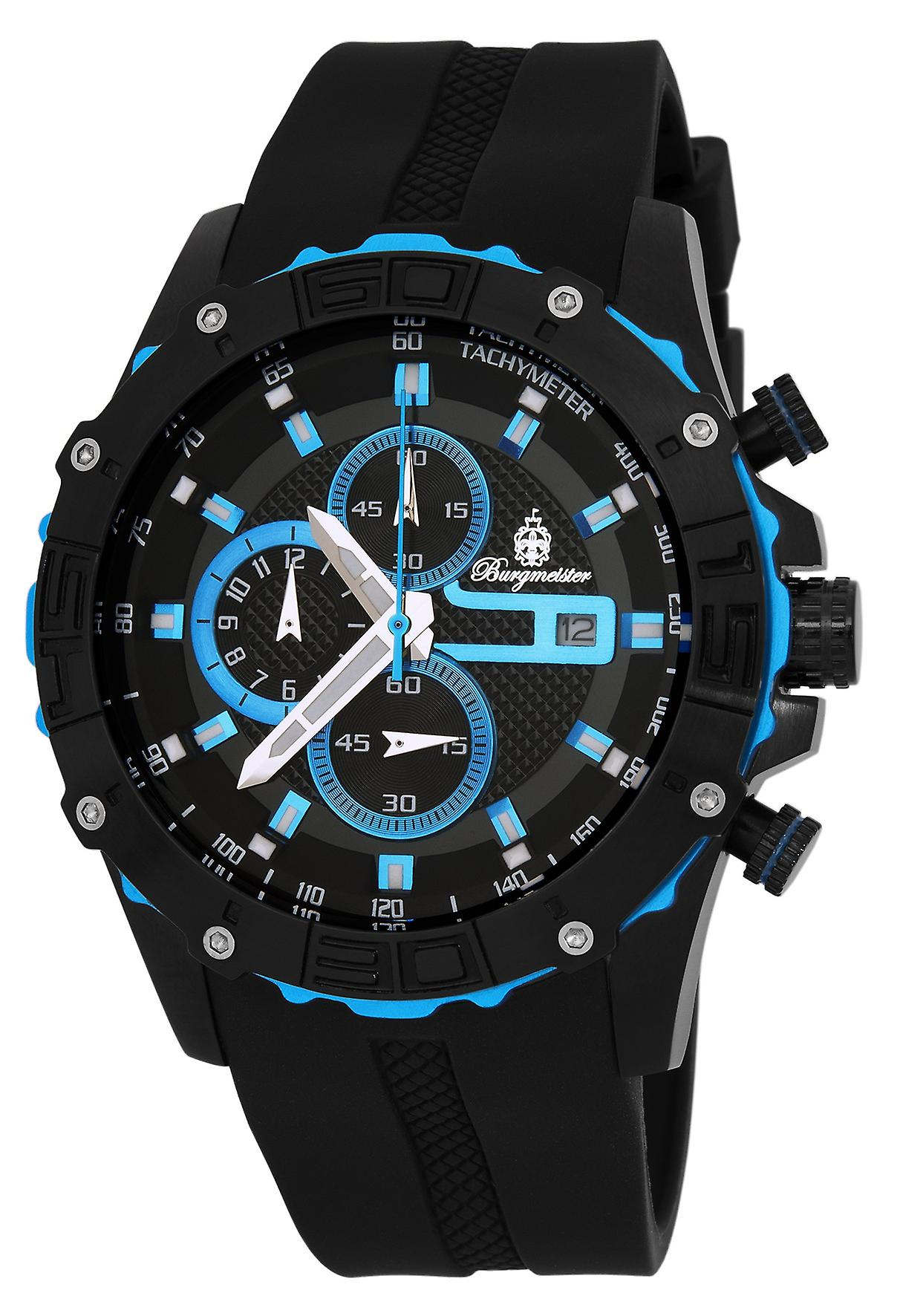 Burgmeister Gents Chronograph Dallas BM535-632
