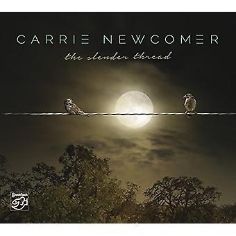 Carrie Newcomer - slank tråd [SACD] USA import