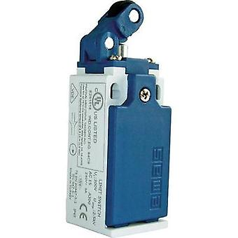 Limit switch 240 Vac 3 A Lever momentary EMAS L5K13MIP311 IP65 1 pc(s)